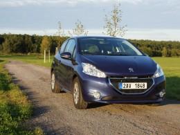 Test: Peugeot 208 - návrat ke kořenům