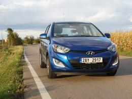 Test: Hyundai i20 po faceliftu dozrál