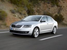 Nová Škoda Octavie v prodeji od 334.900 Kč