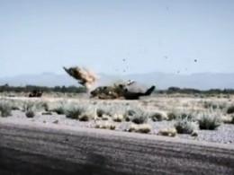 Korejský Top Gear: nehoda helikoptéry při natáčení nové epizody