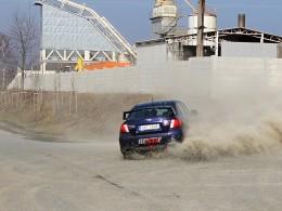 Test: Subaru WRX STI - poslední BeSTIe útočí (+ video)