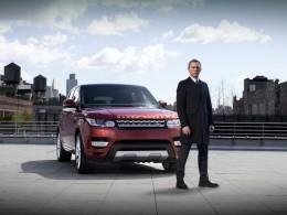 Range Rover Sport oficiálně představen