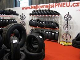 Nakupujte letní pneumatiky výhodně