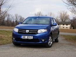 Test: Dacia Sandero 0.9 TCe - cenově dostupný turbodrákula