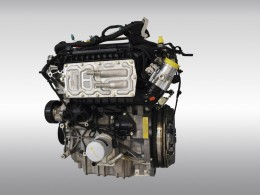 Ford představuje nový motor 1.5 EcoBoost