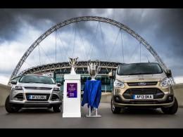 Ford slaví 21 let oficiálního partnerství s Ligou mistrů UEFA
