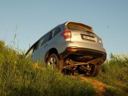 Test: Subaru Forester 2.0i Lineartronic - univerzální praktik