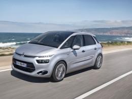 Nový Citroën C4 Picasso od 399.900 Kč