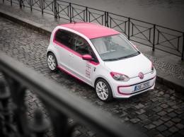 Vydražte originální Volkswagen mama up!