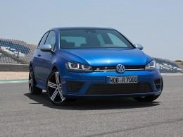 Nový Volkswagen Golf R udělá stovku za 4,9s