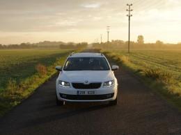 Test: Škoda Octavia Combi 1.8 TSI 4x4 DSG - nejlepší kombinace