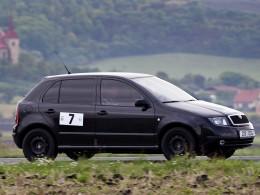 Škoda Fabia 1.2 HTP jela za 2,6 l/100 km