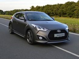 Test: Hyundai Veloster Turbo - sázka na efekt