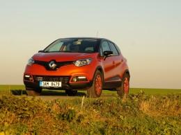 Test: Renault Captur 1.2 TCe EDC