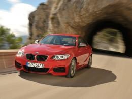 BMW řady 2 Coupé již v březnu