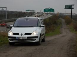 Renault Espace (2002-současnost)