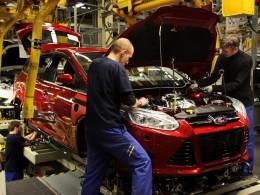 Evropský Ford slaví miliontý Focus