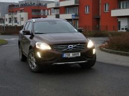 Test: Volvo XC60 D5 AWD - lepší než dříve