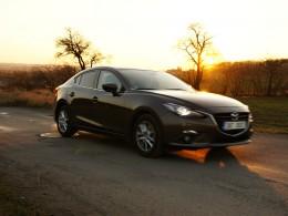 Test: Mazda 3 2.0 SkyativG - turbo nežádoucí