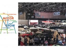 Ženevský autosalon 2014 se blíží