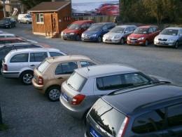 Stav českých autobazarů je alarmující