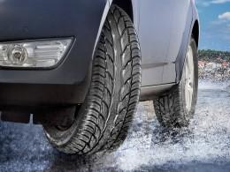 Přichází čas letních pneumatik
