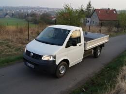 Recenze ojetiny Volkswagen Transporter T5 - průšvih nebo výhra?