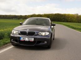 Ojeté BMW řady 1 - peklo nebo nebe?
