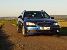 Recenze ojetiny: BMW 3 E90 (2005-2012)