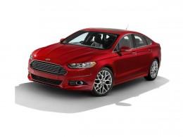 Nový Ford Mondeo v akci
