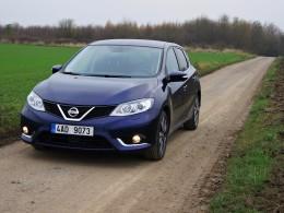 Test: Nissan Pulsar 1.5 dCi - comeback Almery?
