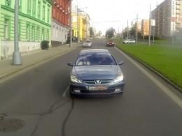 Video: Peugeot 607 3.0i V6