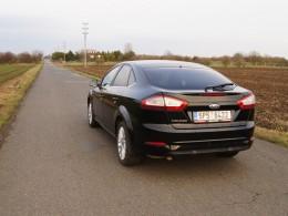 Recenze ojetiny: Ford Mondeo MK4 (2007-2014)