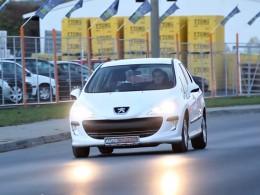 Video: Peugeot 308 1.6 HDI