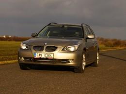 Recenze ojetiny: BMW 5 E60 - nadčasový průkopník