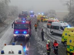 Na silnicích umírá stále méně lidí, přesto je co zlepšovat