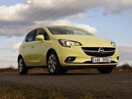 Test: Opel Corsa 1.0 - milé překvapení