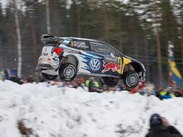 Rally Švédsko mělo dramatické finále