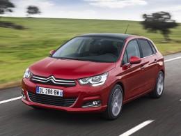 Nový Citroën C4 - informace a české ceny