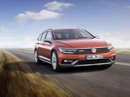 Volkswagen Passat Alltrack se ukáže v Ženevě