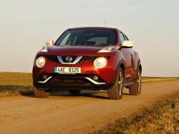 Test: Nissan Juke 1.2 DIG-T - stále svůj