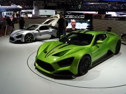 Ženevský autosalon 2015 - žihadla a koncepty