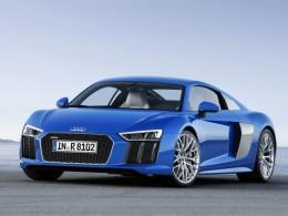 Nová generace Audi R8 dostala desetiválec s výkonem 610 koní