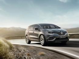 Nový Renault Espace v prodeji od 769 000 Kč