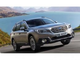 Nové Subaru Outback - české ceny začínají na 939 000 Kč