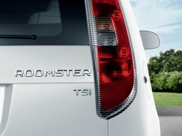 Škoda zahájila výprodej Roomsterů, ceny od 149 900 Kč