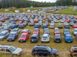 Majitelé Dacií se letos opět sjedou na Dacia Piknik
