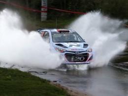 Hyundai představí na Rallye Argentina několik vylepšení
