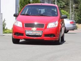 Video: Chevrolet Aveo 1.2i 16V