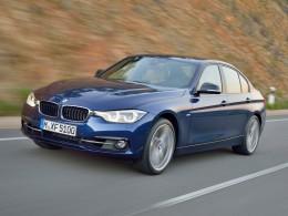 BMW řady 3 po faceliftu, informace a fotografie